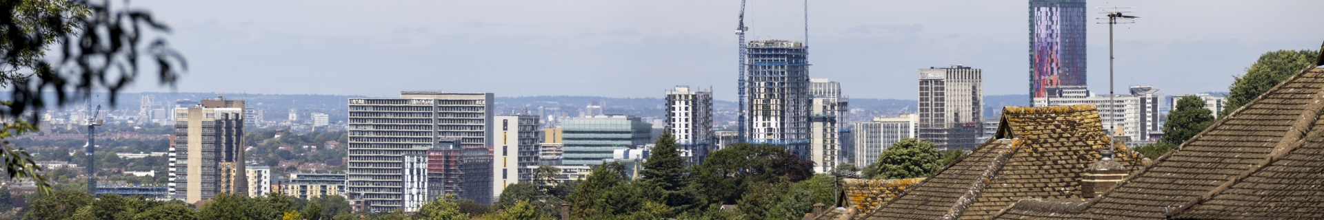Banner image for Croydon