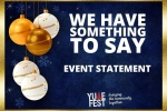 Yulefest cancelled