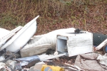 Fly-tipping on the up